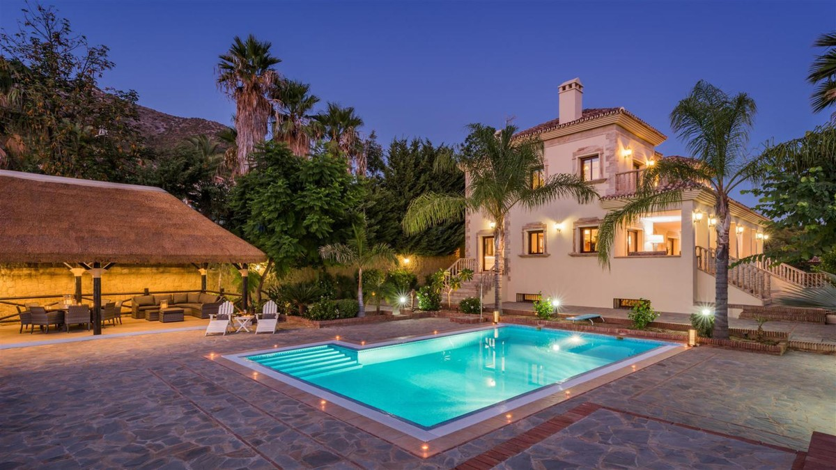 Sierra Blanca Villas For Sale